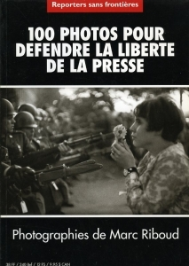 Riboud Marc Reporters sans frontières (RSF 1998) - ISBN 2908830308.
