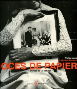 Réchard Catherine Noces de papier - ISBN 2862271136 - EAN 9782862271132.