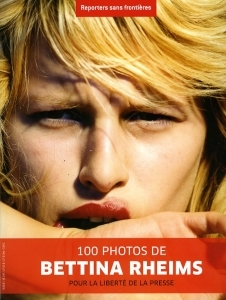 Rheims Bettina Reporters sans frontières (RSF 2008) - ISBN 9782915536690.