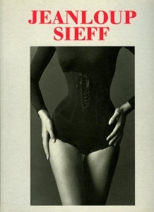 Sieff Jeanloup Photographie érotique - ISBN 3822893579.