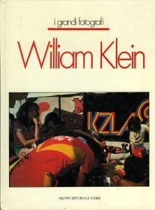 Klein William I grandi fotografi.