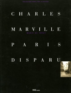 Marville Charles Paris disparu - ISBN 2879002168.