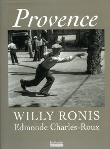 Ronis Willy Provence - ISBN 284230036X.