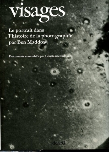 Maddown Ben Visages - ISBN 2207100650.