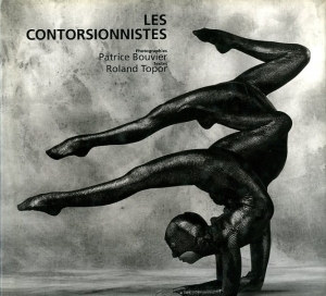 Bouvier Patrice Les contortionnistes - ISBN 2909450171.