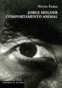 Molder Jorge Comportamento animal - ISBN 9723710641.