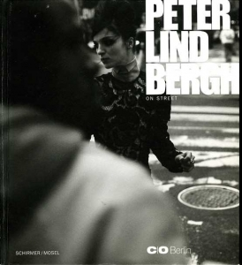 Lindbergh Peter On street - ISBN 9783829605069.
