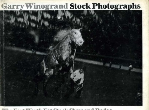 Winogrand Garry Stock photographs - ISBN 0292724330.