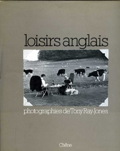 Ray-Jones Tony Loisirs anglais - ISBN 2851080112.