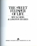 DeCarava Roy The sweet flypaper of life - ISBN 088258125X.