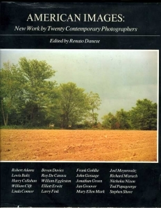 American Images : New-York by twenty contemporary photographers - ISBN 0070152950.