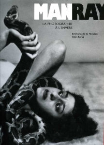 Man Ray La photographie à l'envers - ISBN 2020343185 - EAN 9782020343183.
