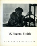 Smith W. Eugene His photographs and notes.
