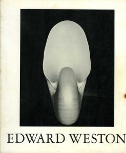 Weston Edward The flame of recognition.