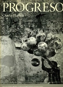 Harbutt Charles Progreso - ISBN 2868270468.