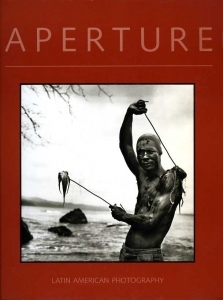 Latin american photography - ISBN 0893812765.