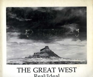 The great west real / ideal - ISBN 87081110X.