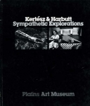 Harbutt, Kertesz Sympathetic explorations.