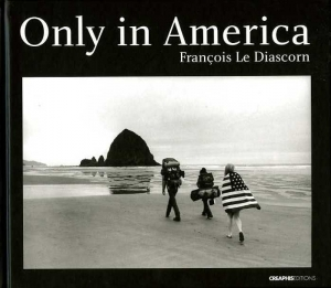 Le Diascorn François Only in America - ISBN 9782354280420.