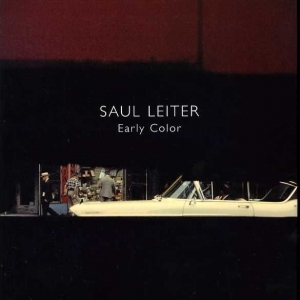Leiter Saul Early color - ISBN 9783869303529 - EAN 9783869303529.