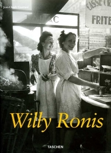 Ronis Willy - ISBN 3822839582.