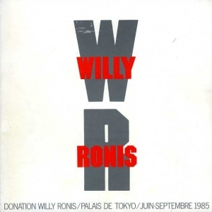 Ronis Willy par Willy Ronis.