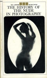 Lacey Peter The history of the nude in photography.