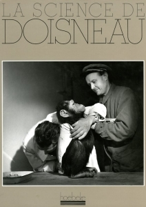 Doisneau Robert La science de Doisneau - ISBN 2905292261.