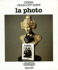 Sieff Jeanloup - Chenz La photo - ISBN 2207222934.