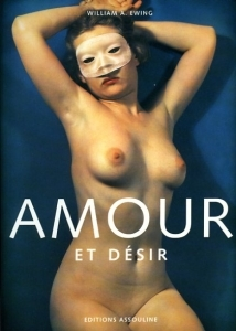 Ewing William Amour et désir - ISBN 2843231612.