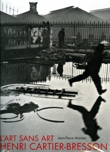 Cartier-Bresson Henri L'art sans art - ISBN 2080126377.