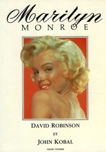 Kobal John Marilyn Monroe - ISBN 2851993194.