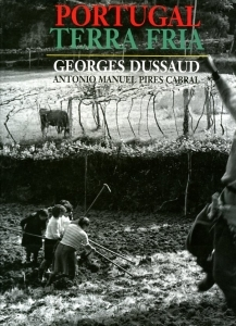 Dussaud Georges Portugal terra fria - ISBN 2862342416.