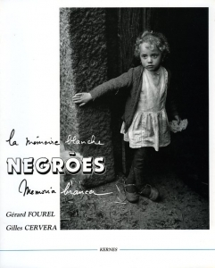 Fourel Gérard Negroes version 1986 - ISBN 290633300X.