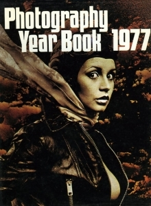 Collectif Photography year book 1977 - ISBN 0852424663.