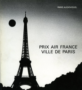 Collectif Prix Air France Ville de Paris 1985.
