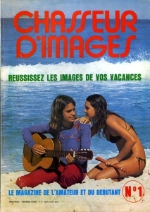 Chasseur d'images n° 1.