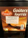 St Georges Gouters fourrés