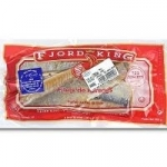 Filets de Harangs FJORD KING 200g