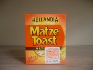 Mini MATSOT Hollandia 100gr