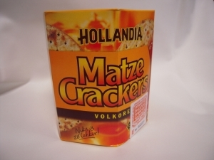 Mini Matsot TEA CRAKERS Hollandia 100gr