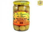 Mini Citrons Beldi 720gr