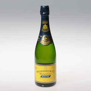 Heidsieck & Co 75cl, Champagne Brut