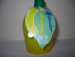 "Jus de Citron ""ELDAI"" 200ml"