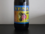 Jus de Raisin Rouge YENA 1L