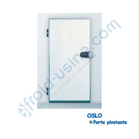 Chambre froide positive 7m3