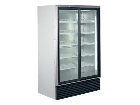 Vitrine froide d 39 ccasion - Armoire refrigeree professionnelle occasion ...