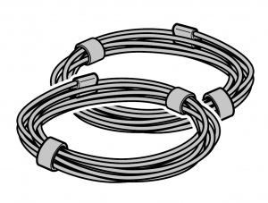 HORMANN - CABLES ROLLMATIC