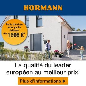 HORMANN - THERMO65