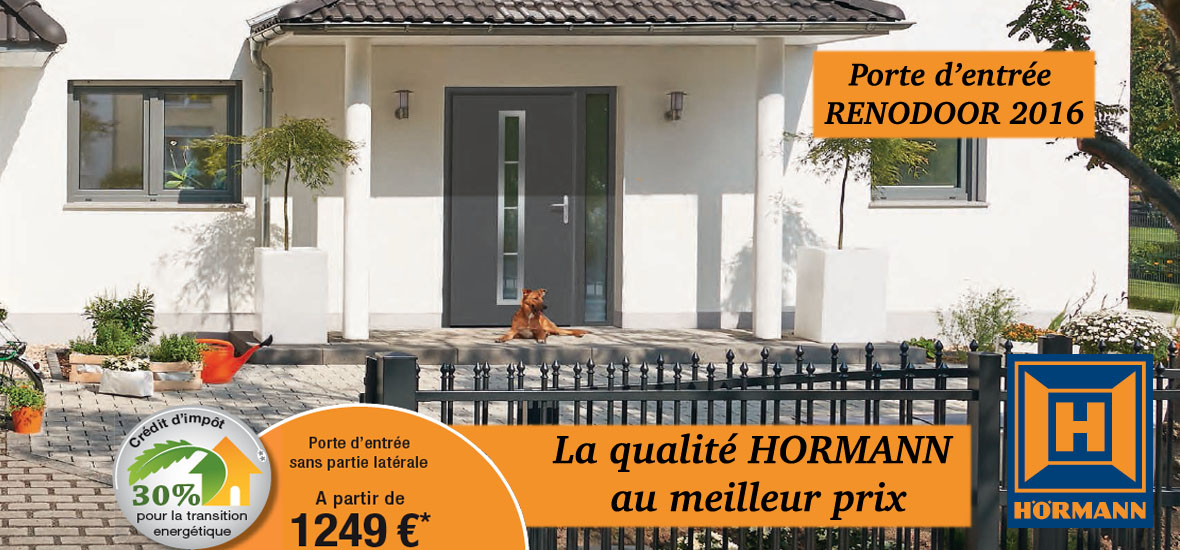 Gamalin pieces d tach es portes de garage hormann for Porte de garage enroulable hormann prix